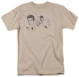 Elvis - American Trilogy T-shirts