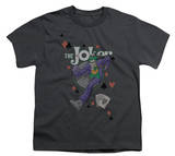 Youth: Batman - Always a Joker T-shirts