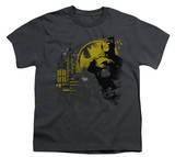 Youth: Batman - The Dark City T-shirts