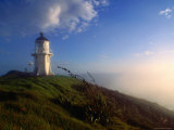Cape Reinga Lighthouse Photographic Print by Holger Leue