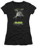 Juniors: Elvis - Practice Makes Perfect T-shirts