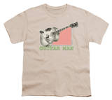 Youth: Elvis - Guitar Man T-shirts