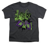 Youth: Batman - Smell My Flower T-shirts