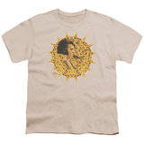 Youth: Elvis - Sundial T-Shirt