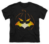 Youth: Batman - Jack-O-Bat T-shirts