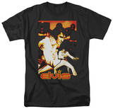 Elvis - Showman T-shirts