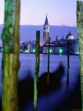 Riverfront Near San Marco Photographic Print by Ryan Fox