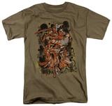 Superman - Urban Collage T-shirts
