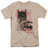 Batman - Heroic to the Bone T-shirts
