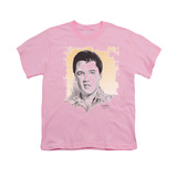 Youth: Elvis - Matinee Idol T-shirts