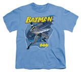 Youth: Batman - Taste the Metal T-shirts