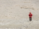 Villager Along Karakoram Highway Photographic Print by Austin Bush