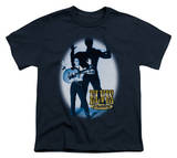 Youth: Elvis - Hands Up T-shirts