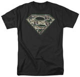 Superman - All About the Benjamins T-shirts