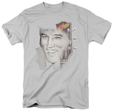 Elvis - Smile 2 Shirts
