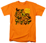Batman - Trick or Treat Collage Shirts