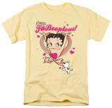 Betty Boop - FaBooplous! T-shirts