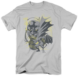 Batman - Symbiotic Shirts