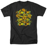 Batman - Halloween Knight Sounds Shirts