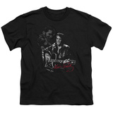 Youth: Elvis - Show Stopper T-shirts