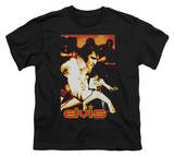 Youth: Elvis - Showman T-shirts