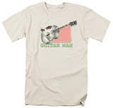 Elvis - Guitar Man T-shirts