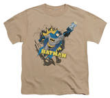 Youth: Batman - Grappling Hook Impact T-shirts