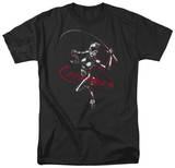 Batman - Kitten with a Whip T-shirts
