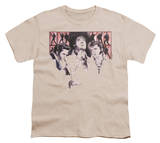 Youth: Elvis - In Concert T-shirts