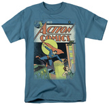 Superman - Vintage Heroics T-shirts