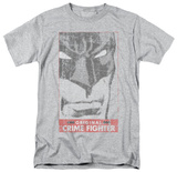 Batman - Original Crime Fighter Shirts
