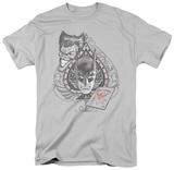 Batman - Batman's Ace T-shirts