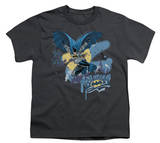 Youth: Batman - Into the Night T-shirts