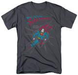 Superman - It Tickles Shirt