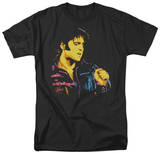 Elvis - Neon Elvis Shirts