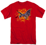 Batman - Bats Don't Scare Me Shirts