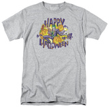 Batman - Ha-Ha-Halloween Shirts