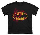 Youth: Batman - Joker Graffiti T-Shirt