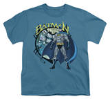 Youth: Batman - Joker Case Files T-shirts