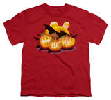Youth: Batman - Bat-O'-Lanterns T-shirts