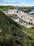 Ballintoy Harbour Photographic Print by John Sones