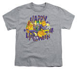 Youth: Batman - Ha-Ha-Halloween T-shirts