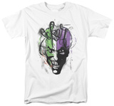 Batman - Joker Airbrush Shirts