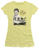 Juniors: Elvis - EP T-Shirt