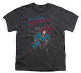 Youth: Superman - It Tickles T-shirts