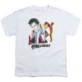 Youth: Elvis - Speedway T-Shirt