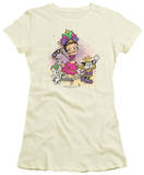 Juniors: Betty Boop - Celebration T-shirts