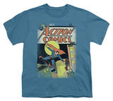 Youth: Superman - Vintage Heroics T-shirts