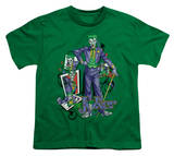 Youth: Batman - Wild Cards T-shirts