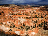 Bryce Canyon Photographic Print by Neil Setchfield
